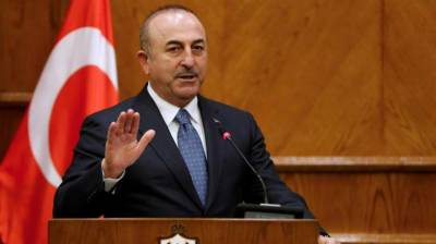 After Syria, Turkey to launch operation in northern Iraq