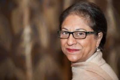 Asma Jehangir scholarship launched by British High Commission