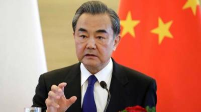 China calls on US, North Korea to have talks as soon as possible