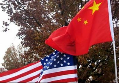 China vows to respond back to US trade war