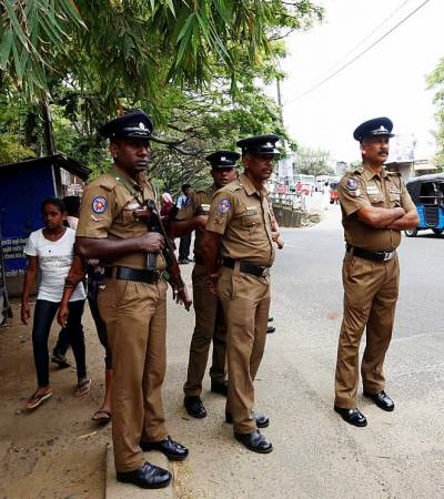 Curfew in Sri Lankan town of Kandy to be temporarily lifted