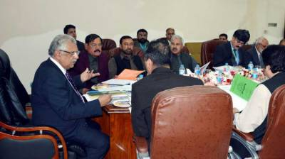 Education plays pivotal role in progress of nation: Jhagra