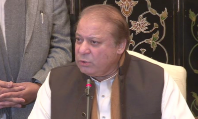 Effective law needed to end horse-trading: Nawaz Sharif