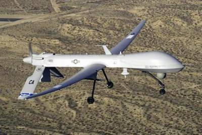 How a US drone strike in Afghanistan saved Pakistan from big disaster
