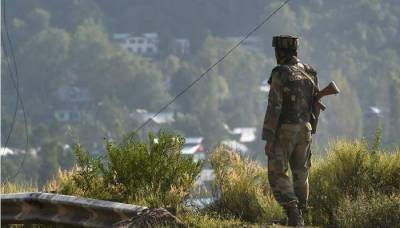 Indian Army soldier commits suicide in occupied Kashmir