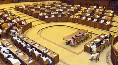Indian Lawmaker pulls out