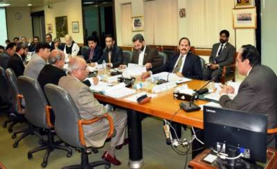 NAB Chairman issues clarification over the inquiries initiated in Bureau