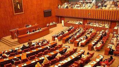 Newly-elected senators from Balochistan, KP filed assets statements