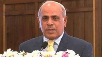 Pakistan playing major role in war against terrorism: Rajwana
