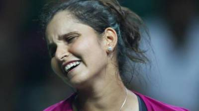 Sania Mirza lands into trouble over the controversial advertisement