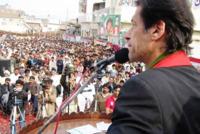 Serious security threats to Imran Khan: Report