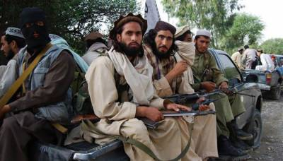 US asks Taliban to come up with an offer of their own