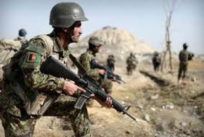 Afghan Taliban kill Atleast 16 Army soldiers in attack on military checkposts