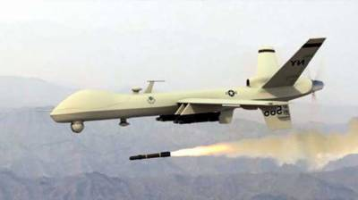 Afghanistan: 21 Taliban killed in US drone attack