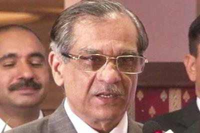 CJP explains why he used Baba Rehmatay remarks