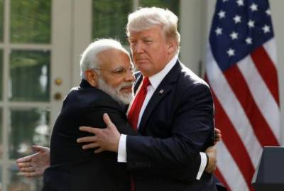 Donald Trump threatens to impose reciprocal taxes on India