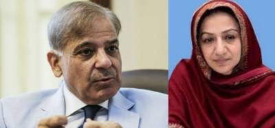 Hospitals being upgraded in phased programme: CM Shahbaz