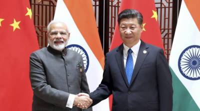 India responds to China's FM remarks of India - China dancing together