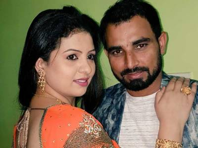 Indian cricketer Mohammad Shami charged on murder attempt upon complaint of his wife Hasin Jahan