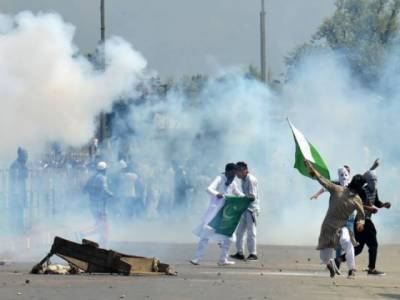 Indian parliament perturbed at more Kashmiri youth joining militancy