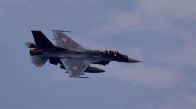 Japan to develop advanced fighter jet F-3