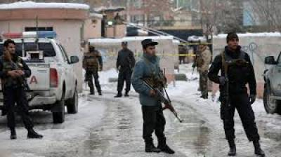 Kabul suicide attack, Atleast 29 killed and injured