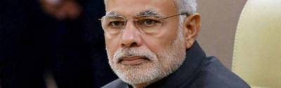 Modi has failed to cleanse India of Deep State