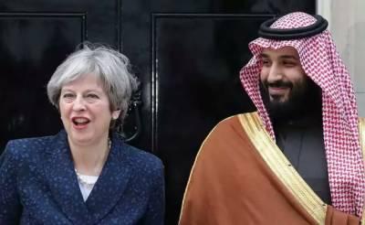Mohammad Bin Salman London visit turns into a bitter PR battle