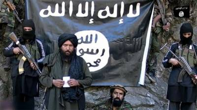 Pakistan must not ignore ISIS New message at its borders