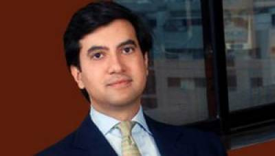 Pakistan's Foreign Policy dilemma can be best explained by Ali Jehangir Siddiqui's appointment in US