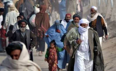 Pakistan to deport undocumented Afghan Refugees