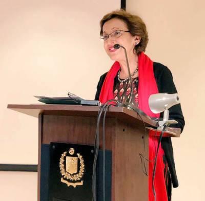 Pakistan, US successful partners : Tehmina Janjua