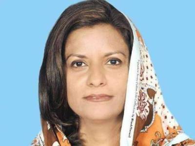 PPP has taken measures to improve life of people: Nafeesa Shah
