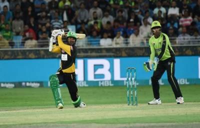 PSL 2018: Multan Sultan Vs Lahore Qalandars live score update