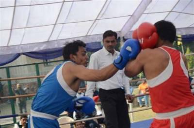 Punjab University wins All Pakistan Inter-University Boxing Championship