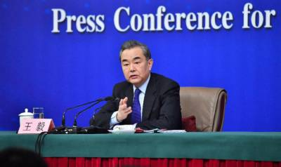 Road and Belt initiative building over a dozen power stations in Pakistan; Chinese FM