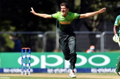 Shaheen Shah Afridi makes history in PSL