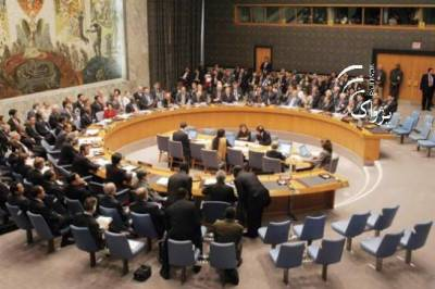 UN Security Council passes unanimous resolution on Afghanistan