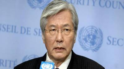 UN urges Taliban to accept direct talks offer by Afghan govt
