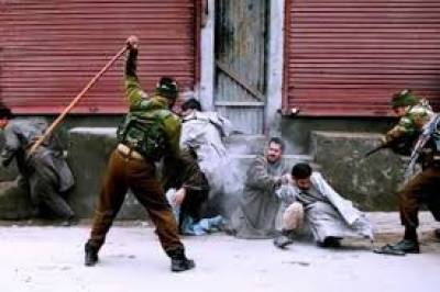 UNHRC commissioner regrets India's human rights violations in occupied Kashmir
