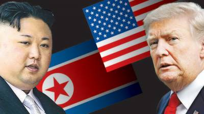 US President to meet his North Korean counterpart by May this year