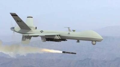 AI, HRW, ACLU express concerns on US new drone policy