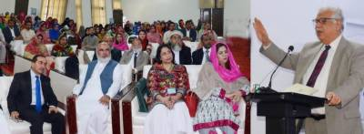 All resources being utilized for promotion of education sector: Governor KP