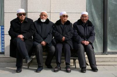 Chinese officials warn against creeping Islamisation