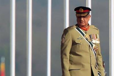 COAS General Bajwa sets aside rumours of seeking extension in service