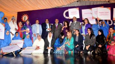Country's progress linked with development of women: Rajwana