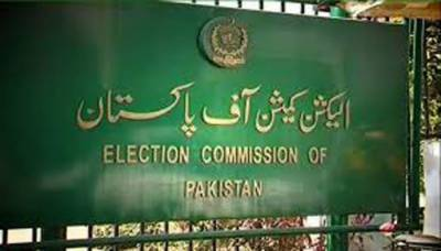 ECP suspends two officers over leaking documents