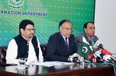 Federal budget 2018-19 to be presented on 27th April