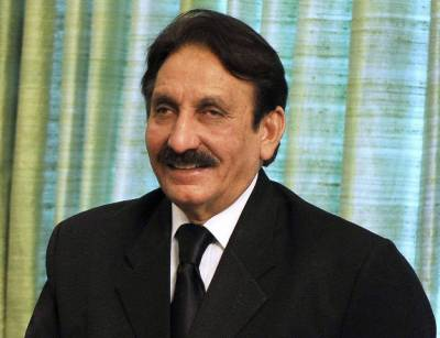 Former CJP Iftikhar Ch gets a blow from IHC