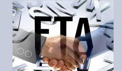 FTA with China, Malaysia & Indonesia being made more effective